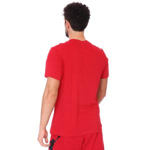 Air Jordan NBA Jumpman Erkek Kırmızı Basketbol Tişört CW5190-687