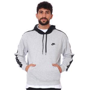 M Nsw Ce Po Ft Snl ++ Erkek Siyah Günlük Stil Sweatshirt CZ9946-050