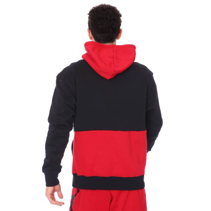 Air Jordan Jumpman NBA Erkek Siyah Basketbol Sweatshirt CW8434-010 1273652