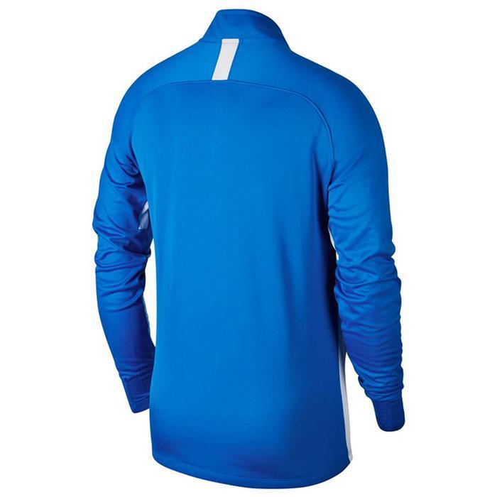 Dry Academy Erkek Mavi Futbol Uzun Kollu Tişört AJ9094-463 1104961