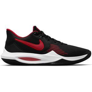 Precision V Unisex Siyah Basketbol Ayakkabısı CW3403-004