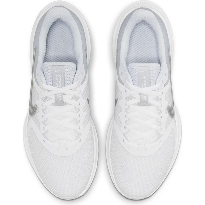 Wmns Downshifter 11 Kadın Beyaz Koşu Ayakkabısı CW3413-100 1230583