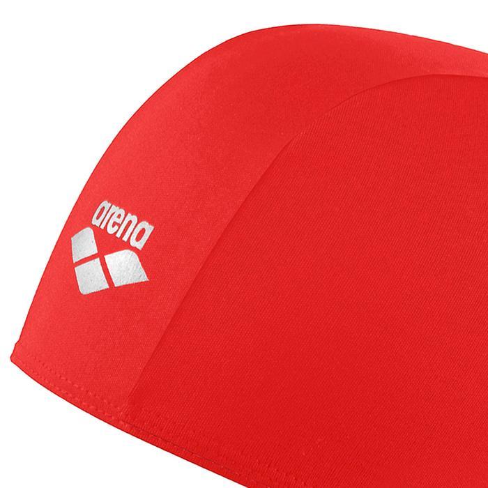 Polyester Unisex Kırmızı Bone 9111149 406944