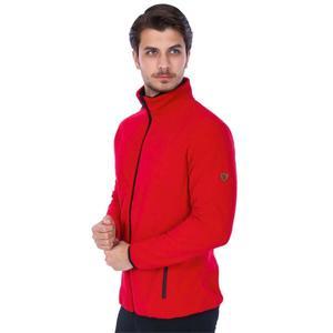 Spo-Polarman Erkek Kırmızı Günlük Stil Polar 710079-00C-SP