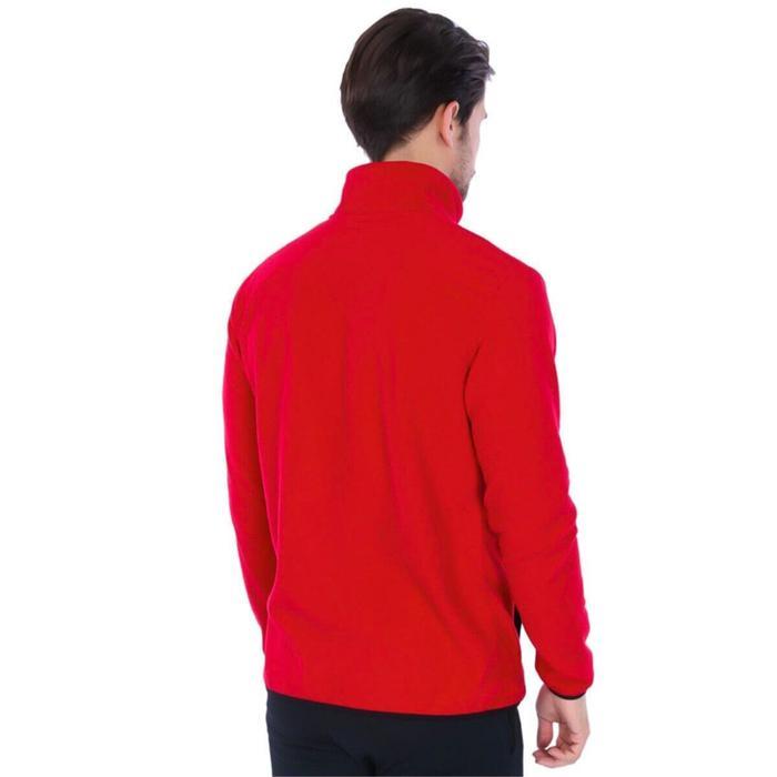 Spo-Polarman Erkek Kırmızı Günlük Stil Polar 710079-00C-SP 1281380