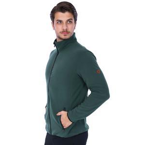 Spo-Polarman Erkek Yeşil Günlük Stil Polar 710079-00J-SP
