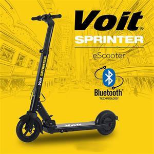 Sprinter Unisex Çok Renkli Günlük Stil Scooter 1VTOYSPRNTR