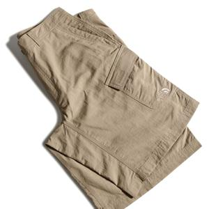 M Horizon Cargo Shorts - Eu Erkek Bej Outdoor Şort NF00CF722541