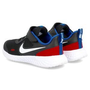 Revolution 5 (Psv) Çocuk Siyah Spor Ayakkabı BQ5672-020