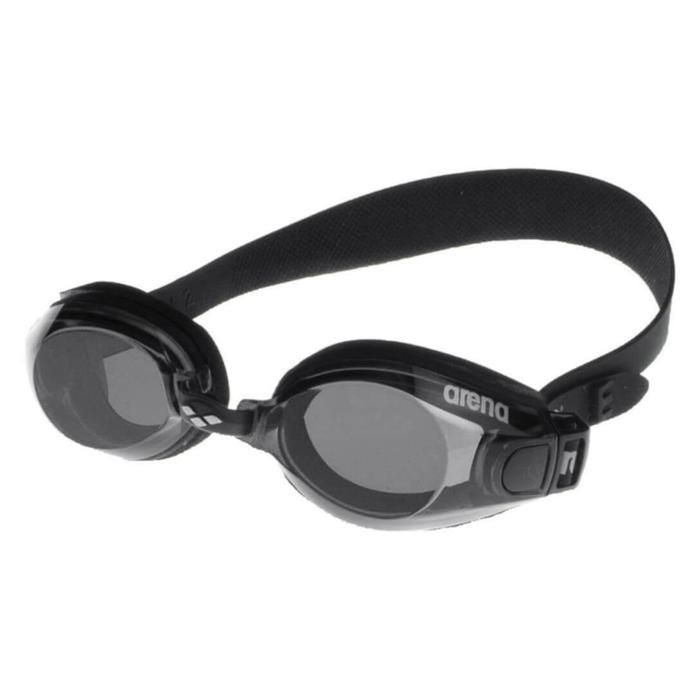 Zoom Neoprene Unisex Gri Yüzücü Gözlüğü 9227955 407047