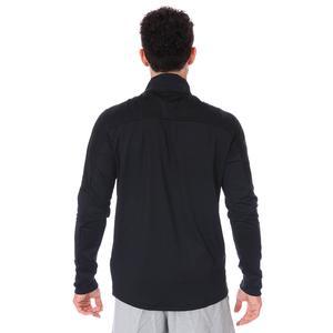 Df Elmnt Top Hz Erkek Siyah Koşu Uzun Kollu Tişört CU6073-010