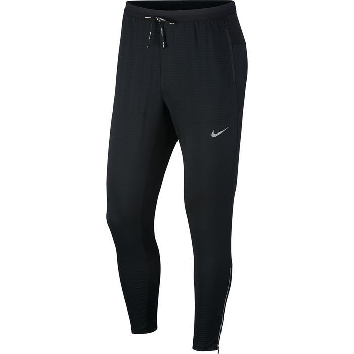 M Nk Df Phenom Elite Knit Pant Erkek Siyah Koşu Eşofman Altı CU5504-010 1233617