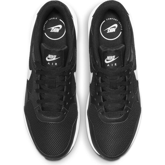 Air Max Sc Erkek Siyah Günlük Ayakkabı CW4555-002 1285154