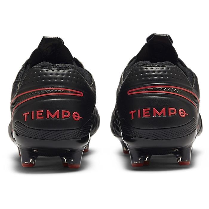 Legend 8 Elite Ag-Pro Unisex Siyah Futbol Krampon BQ2696-060 1214441