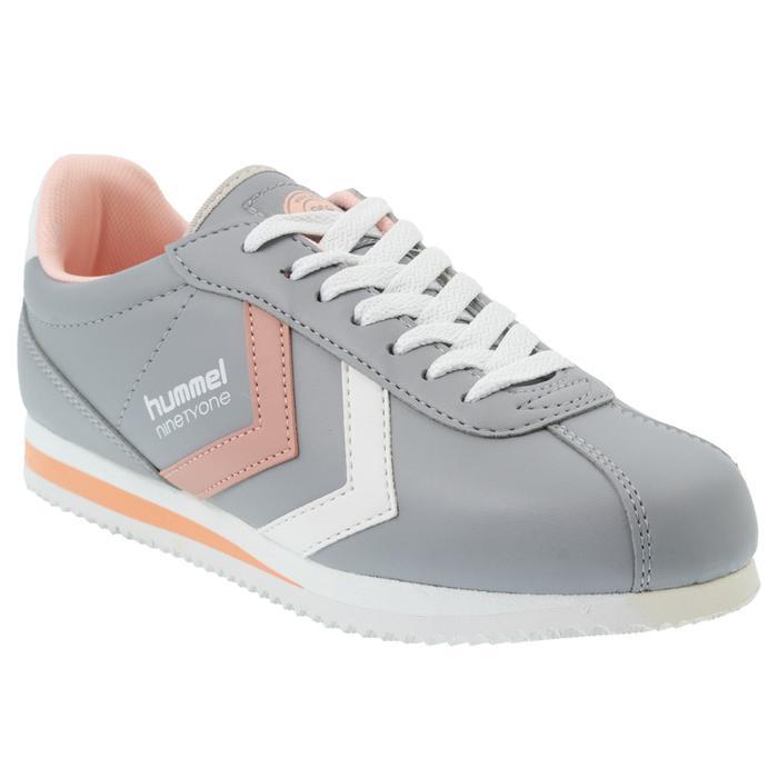 Ninetyone Unisex Gri Günlük Ayakkabı 208687-2003 1276922