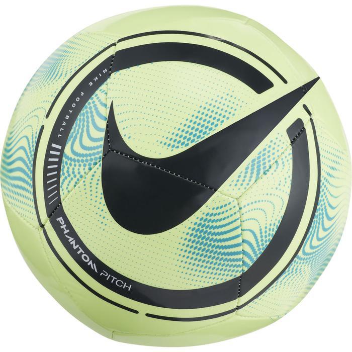 Phantom Unisex Yeşil Futbol Topu CQ7420-345 1229708