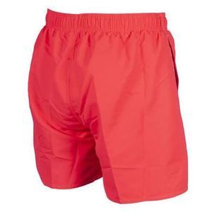 Fundamentals Logo Boxer Erkek Kırmızı Yüzücü Mayosu 1B344470