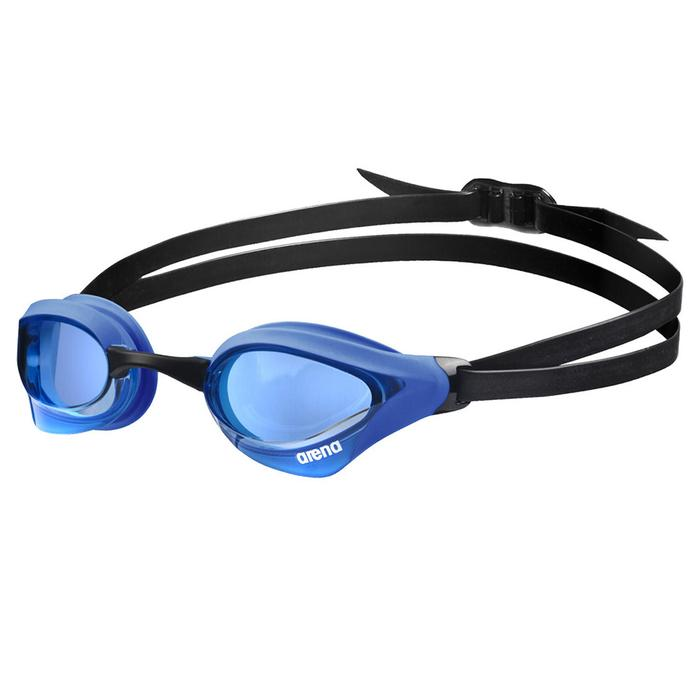 Cobra Core Unisex Mavi Yüzücü Gözlüğü 1E49171 872410