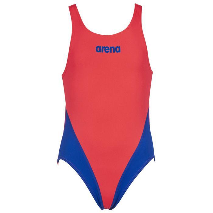 G Solid Swim Tech Jr Çocuk Çok Renkli Yüzücü Mayosu 2A262480 1267664