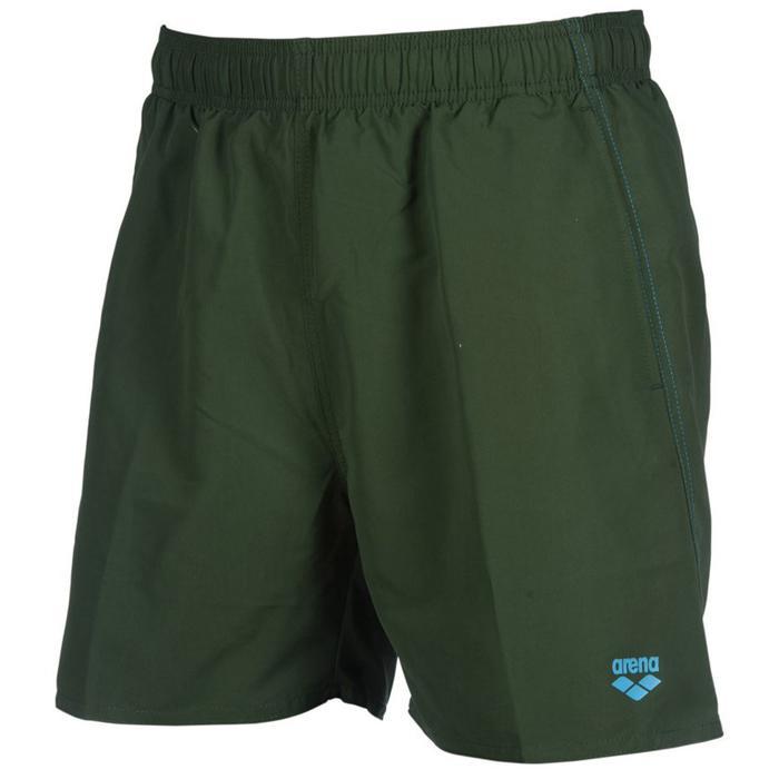 Fundamentals Boxer Erkek Yeşil Yüzücü Mayosu 1B328600 1147341