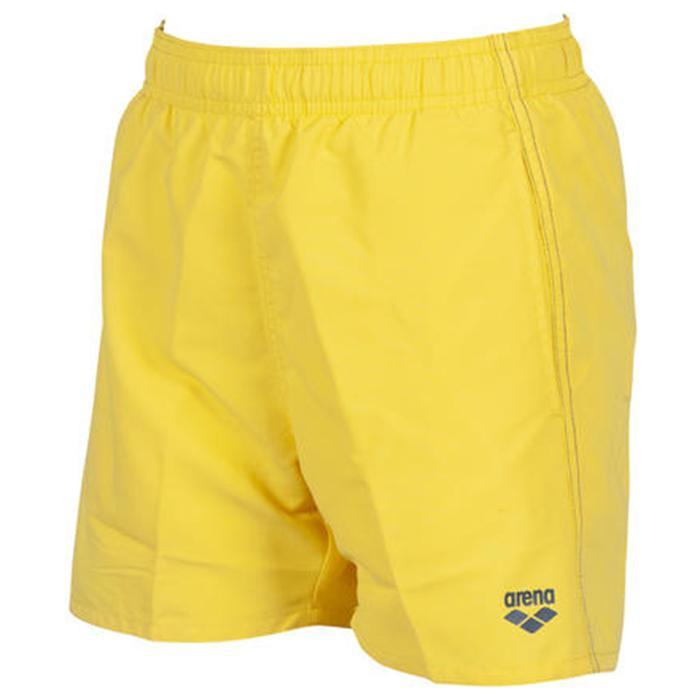 Fundamentals Jr Boxer Çocuk Sarı Yüzücü Mayosu 1B352350 1147371