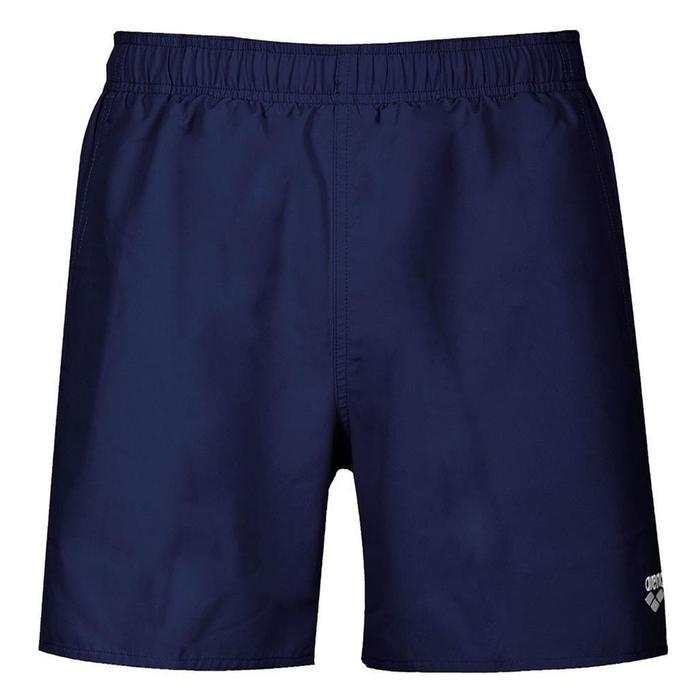 Fundamentals Jr Boxer Çocuk Lacivert Yüzücü Mayosu 1B35271 1033354