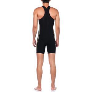 Man Short Leg Suit X-Treme Erkek Çok Renkli Profesyonel Yarış Mayosu 2513750