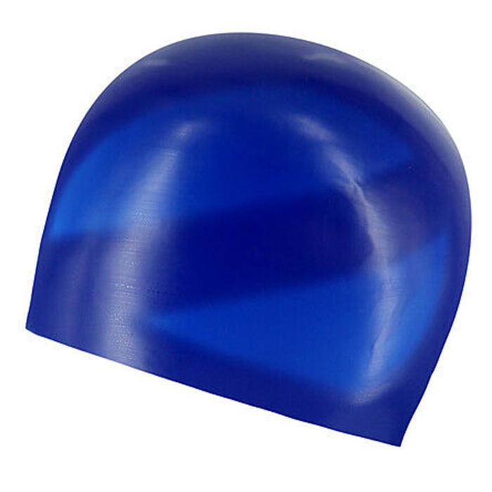3D Ultra Unisex Mavi Yüzücü Bonesi 9165674 405297