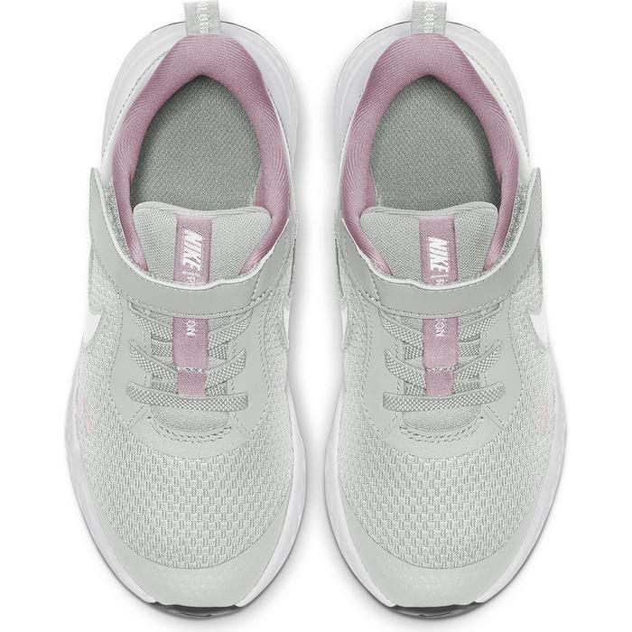 Revolution 5 (Psv) Çocuk Pembe Günlük Ayakkabı BQ5672-032 1263013
