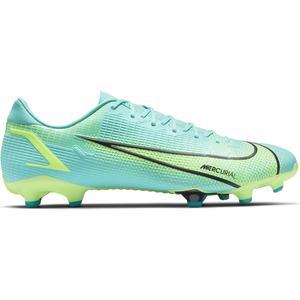 Vapor 14 Academy Fg/Mg Unisex Mavi Futbol Krampon CU5691-403