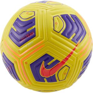 Nk Academy - Team Unisex Sarı Futbol Topu CU8047-720
