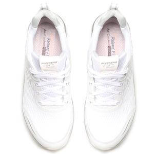 DLux Walker-Infinite Motion Kadın Beyaz Günlük Ayakkabı 149023 WSL