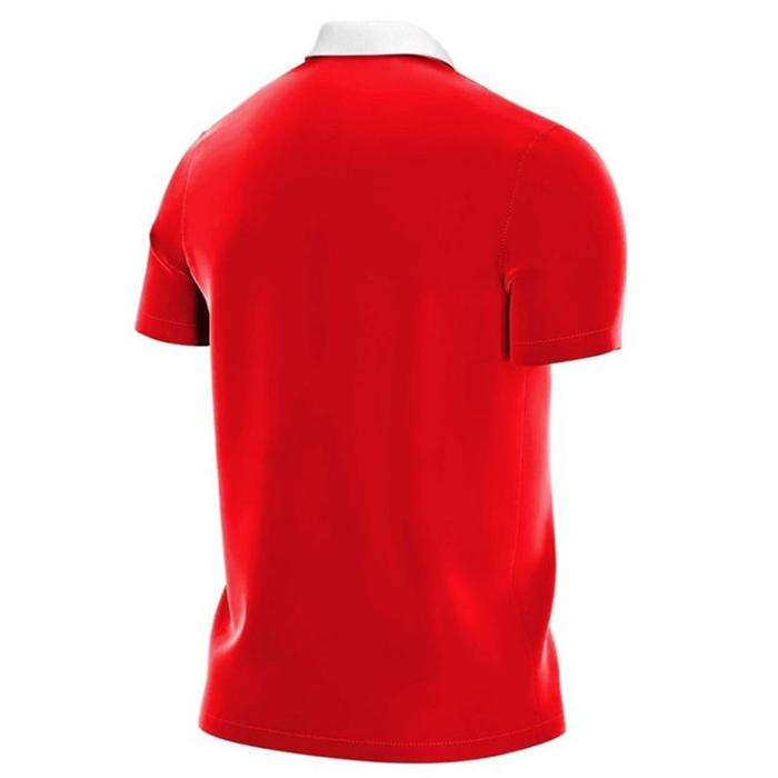 M Nk Df Park20 Polo Ss Erkek Kırmızı Futbol Polo Tişört CW6933-657 1284056