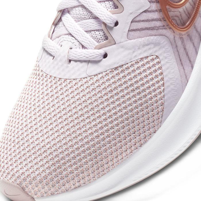 Wmns Downshifter 11 Kadın Mor Koşu Ayakkabısı CW3413-500 1230603