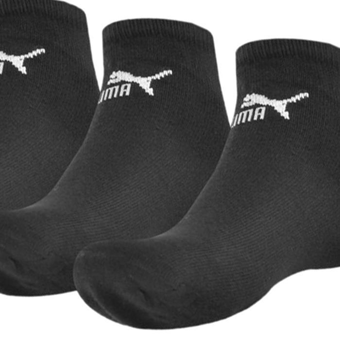 Sneaker-V 3P Unisex Çok Renkli Antrenman Çorap 88749701 458621