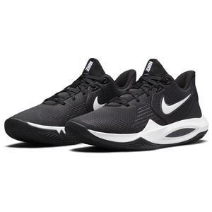 Precision V Unisex Siyah Basketbol Ayakkabısı CW3403-003