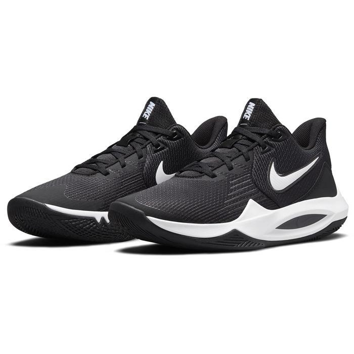 Precision V Unisex Siyah Basketbol Ayakkabısı CW3403-003 1230359