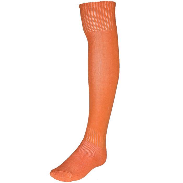 Spt Unisex Turuncu Futbol Çorabı 17003-TUR 712353