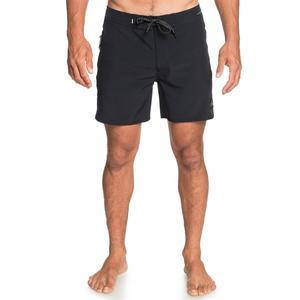 Highkmana16 M Bdsh Erkek Siyah Yüzücü Boardshort EQYBS04333-KVJ0