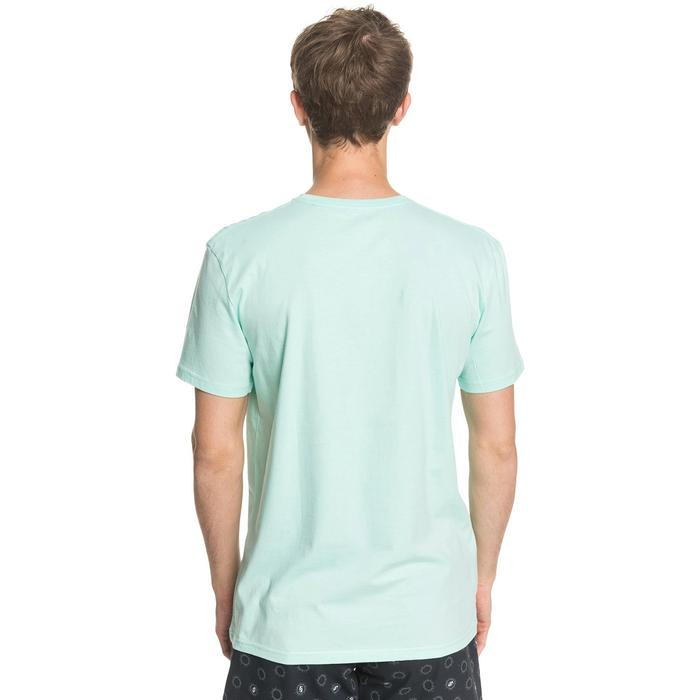 Surethingss M Tees Erkek Yeşil Günlük Stil Tişört EQYZT05762-GCZ0 1286961