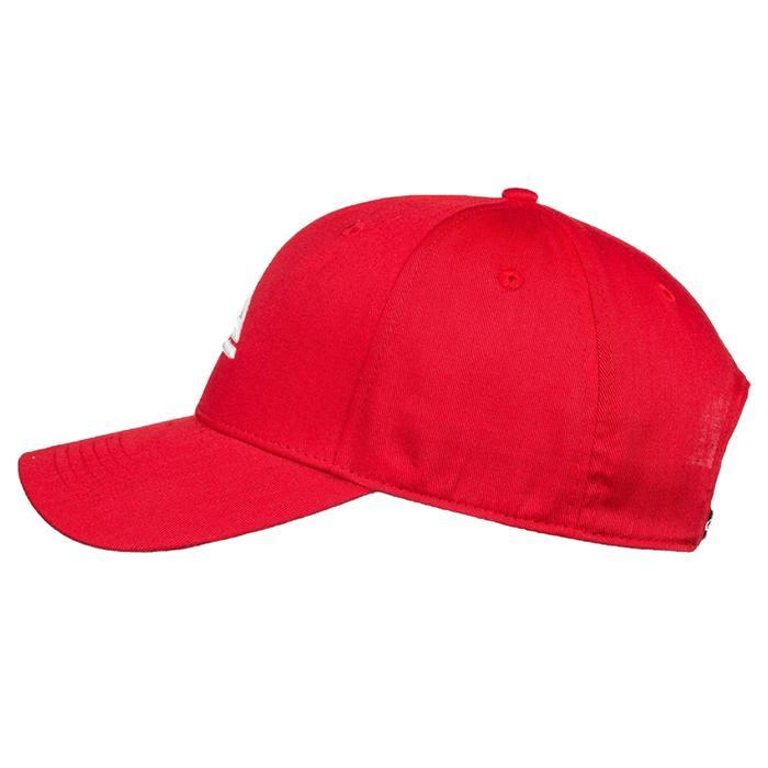 Decades Hdwr Erkek Kırmızı Günlük Stil Şapka AQYHA04002-MNL0 1286883