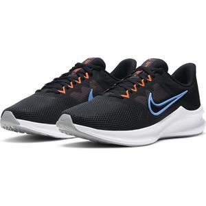Downshifter 11 Erkek Siyah Koşu Ayakkabısı Cw3411-001