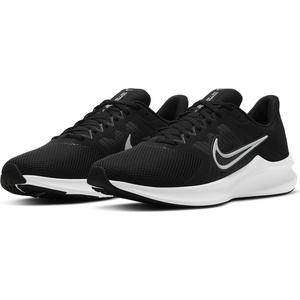 Downshifter 11 Erkek Siyah Koşu Ayakkabısı Cw3411-006