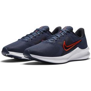 Downshifter 11 Erkek Mavi Koşu Ayakkabısı Cw3411-400