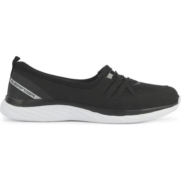 Aria Unisex Siyah Günlük Ayakkabı Sa11Lk090-500 1287852