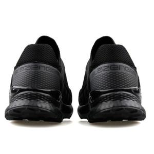 A-Head Unisex Siyah Günlük Ayakkabı Sa11Re374-500