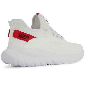 Zia Unisex Beyaz Günlük Ayakkabı Sa11Re353-000