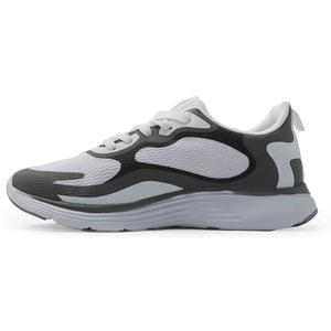 Track Unisex Gri Günlük Ayakkabı Sa11Re255-200