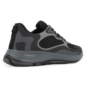 Track Unisex Siyah Günlük Ayakkabı Sa11Re255-518