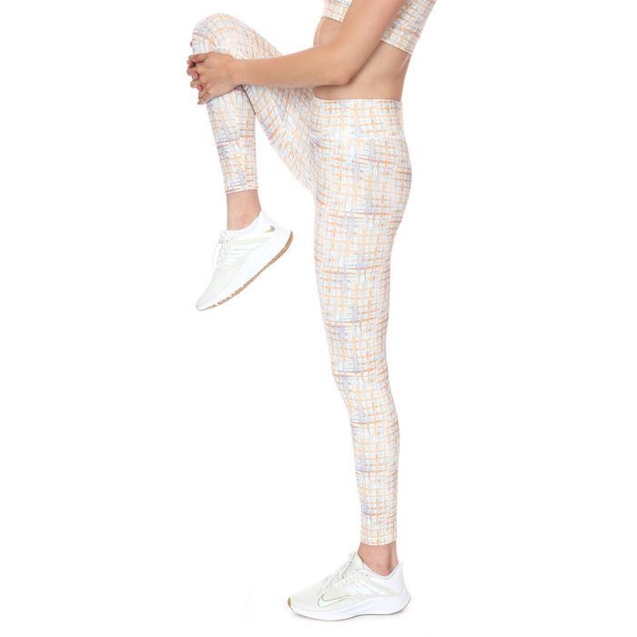 Spo-Polnewtamleg Kadın Beyaz Günlük Stil Tayt 712103-BYZ 1280711